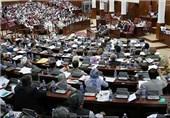 پارلمان افغانستان: «سکوت مرگبار» جامعه بینالمللی در برابر جنایات رژیم صهیونیستی پذیرفتنی نیست