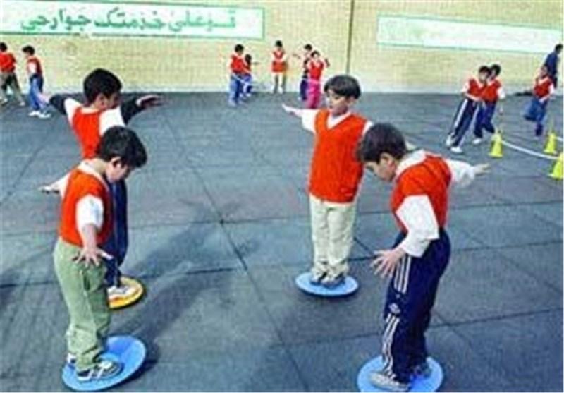 مدرسه ورزش