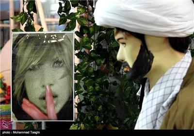 Photos: Holy Quran Exhibition in Iran's Mashhad