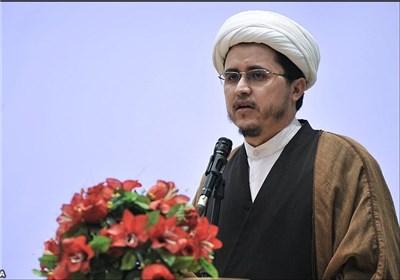 حجت الاسلام جواد محرابی
