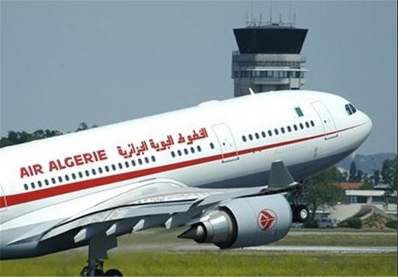 Air Algerie AH5017 Crashes in Niger