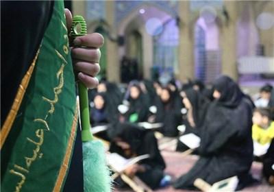 محفل انس با قرآن سنقر 9