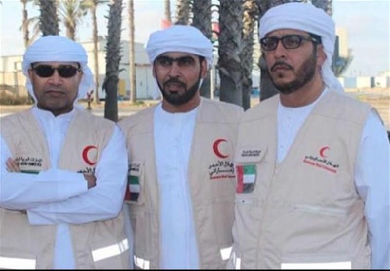 جاسوسان اماراتی در غزه