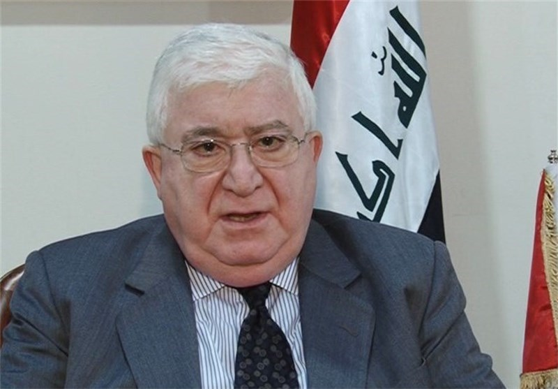 Irak Cumhurbaşkanı: Musul'da Zafer Yakındır