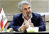 فتاح محمدی معاون سیاسی استانداری کهگیلویه و بویراحمد