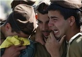 بازداشت یک گروهان از« تیپ گولانی» به دلیل امتناع از ادامه جنگ