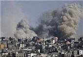 Palestinian Factions: Lifting Gaza Siege Key Precondition for Lasting Truce