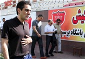 Persepolis Sporting Director Peyrovani Banned for Five Years