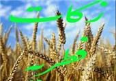 میزان زکات فطره برای هر نفر در شهر بوشهر 6000 تومان تعیین شد
