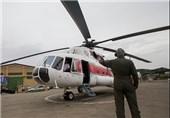 اصفهان| ICU هوایی با خودکفایی نیروی هوایی ارتش راهاندازی میشود