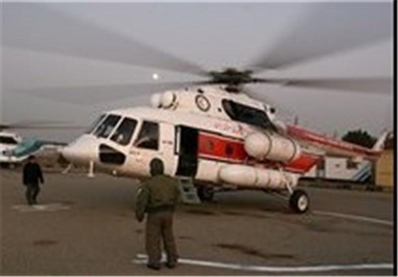 امدادرسانی هوایی به مناطق کوهستانی تا ظهر امروز/ سفر رئیس بنیاد مسکن برای بازدید از داراب