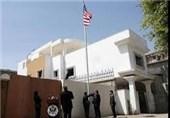 Libyan Militia Occupies US Embassy in Tripoli