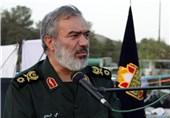 IRGC Slams US Aircraft Carrier's Provocative Moves after Sailors' Seizure