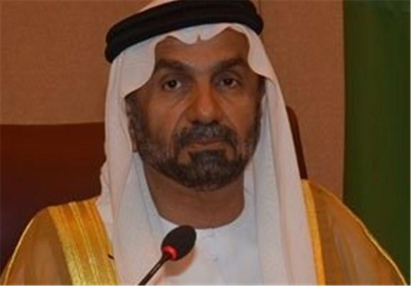 رئیس پارلمان عربی
