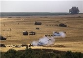 Israel Announces Resumption of Gaza Shelling