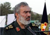 Vessels in Persian Gulf Obligated to Use Iranian-Defined Routes: Commander
