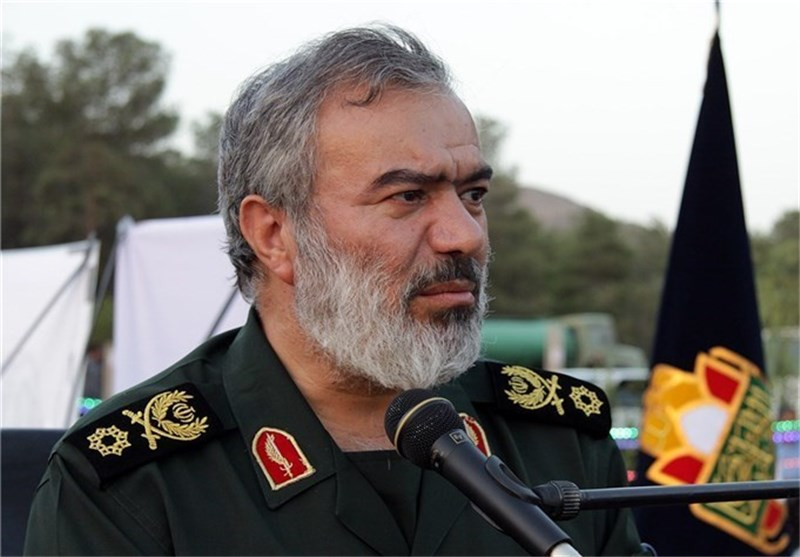 IRGC to Stage Massive Naval Drill