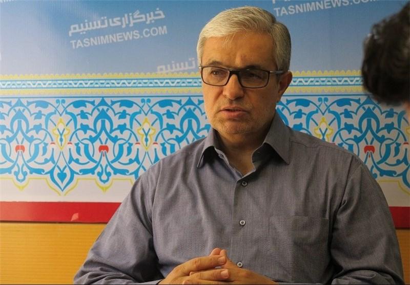 محسنیثانی از انتخابات مجلس شورای اسلامی انصراف داد