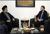 Deputy FM Reiterates Iran's Support for Lebanon's Stability