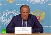 We Hope US Won't Help Ukraine in Libyan or Iraqi Style: Lavrov