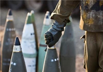 روایت تصویری بوستون گلوب از حمله اسرائیل به غزه/23