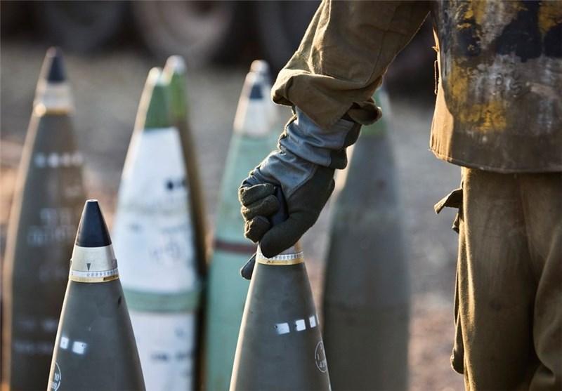 الاحتلال الإسرائیلی یقصف منشأة للمقاومة الفلسطینیة شمال قطاع غزة