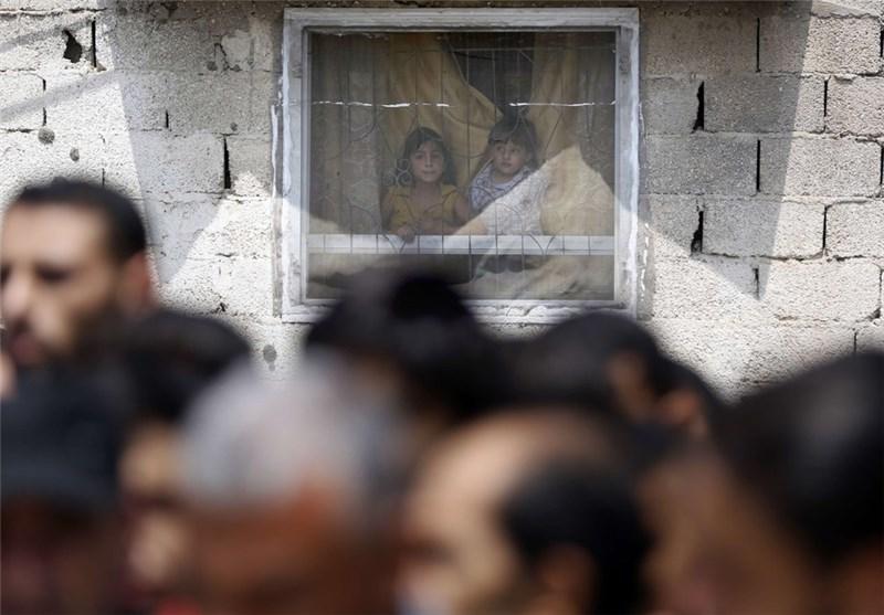 آمار دقیق کشته شدگان در نوار غزه ده ها هزار نفر هست!