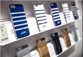 رشد 3 برابری واردات تلفن همراه از ابتدای امسال