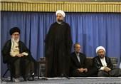 Rouhani: Iran Seeks Regional Stability