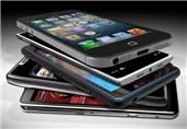 3 میلیارد نفر در جهان گوشی هوشمند دارند