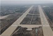 نشست و برخاست هواپیما تا دید 1200 متر در فرودگاه بوشهر امکانپذیر شد