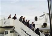 پرواز هواپیمایی زاگرس مسیر تهران - بوشهر به فرودگاه بوشهر بازگشت