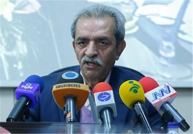 غلامحسین شافعی رئیس اتاق بازرگانی