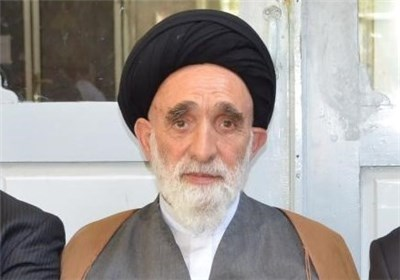موسوی محمد سلماس