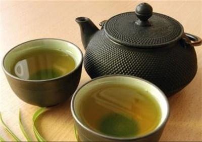 گل گاوزبان  دم نوش گیاهی چای