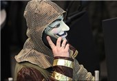 Anonymous Declares War on Daesh