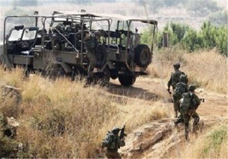 جنود اسرائیلیین