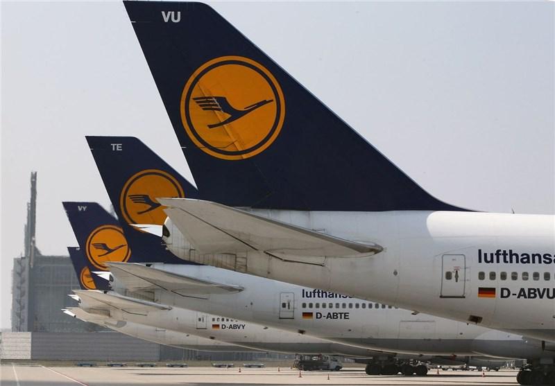 Lufthansa Cancels 84 Long-Haul Flights Over Pilot Strike