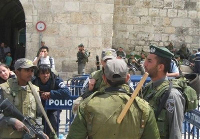 الکیان الصهیونی تفرض قیودا على صلاة الجمعة فی الأقصى