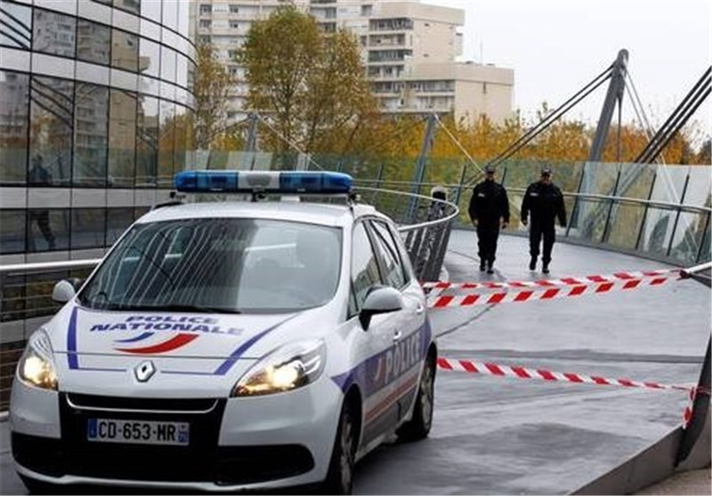 French Newspaper Attacked in Paris by Gunmen