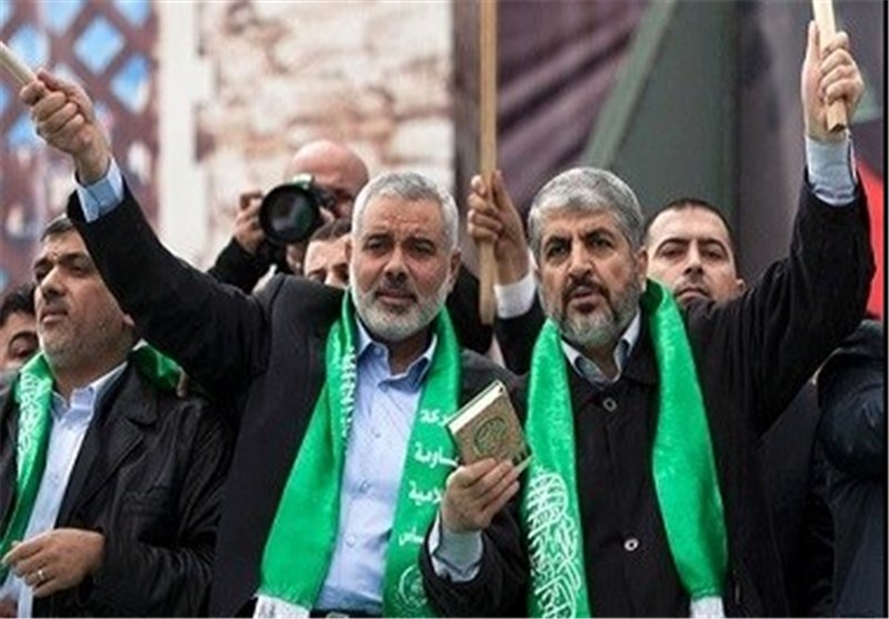 Poll: Hamas Popularity Surges after Gaza War