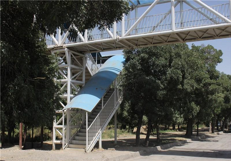 مدارس حاشیه راه های مواصلاتی استان ایلام ایمن سازی میشوند
