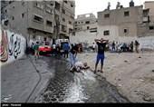 Siyonist Rejim Avrupa Birliği Temsilcilerinin Gazze Şeridine Girişine Engel Oluyor