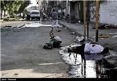 قطر: اوضاع غزه خطرناک است و میتواند منجر به جنگ شود