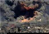 Siyonist Rejimin Gazze Şeridine Saldırıları Ve Halkın İçinde Bulunduğu Durum