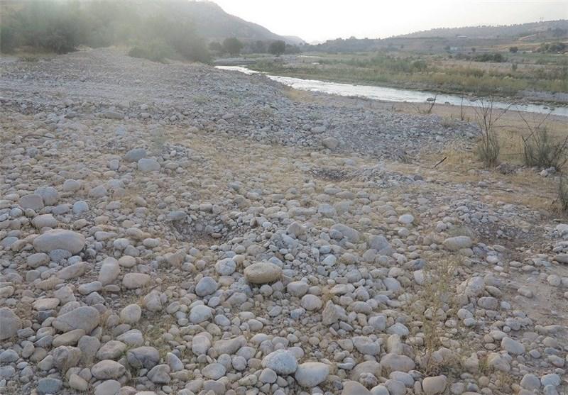 پیگیر مسئله زمینخواری در حوزه رودخانه بشار یاسوج هستیم