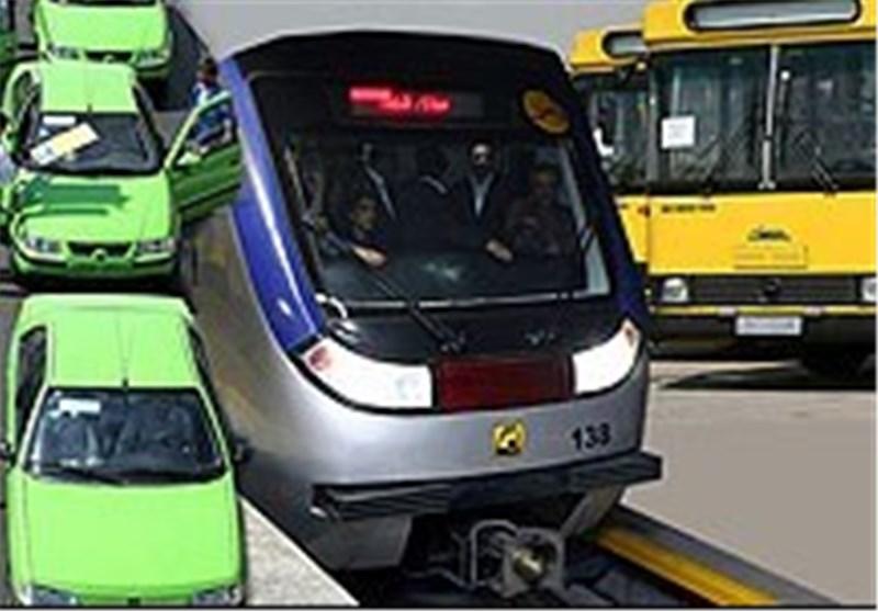 نرخ کرایههای جدید حمل و نقل عمومی ابلاغ شد/ افزایش 10 تا 15 درصدی کرایهها