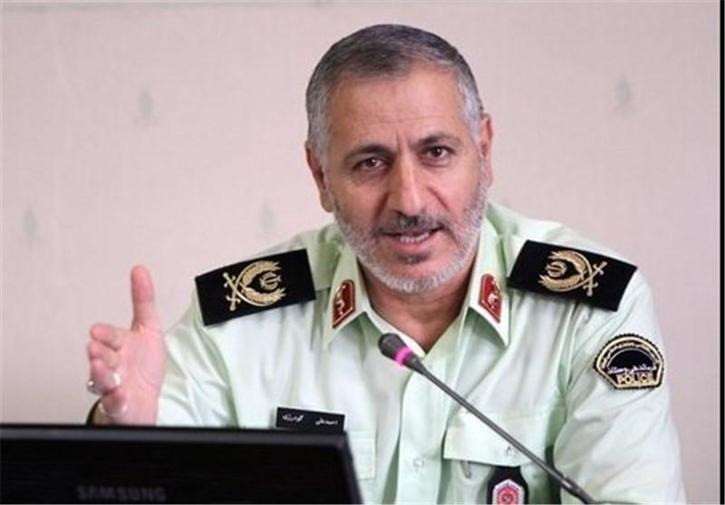 سرقت در استان فارس 34 درصد کاهش یافت