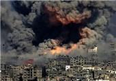 اهداف و ابعاد جنگ غزه