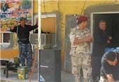مدافعان حرم امامین (ع) در سامرا: آماده شهادتیم